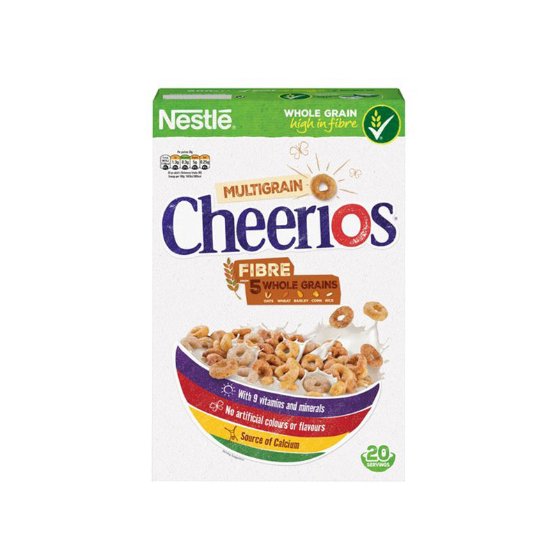 Load image into Gallery viewer, Nestle Cheerios 600g
