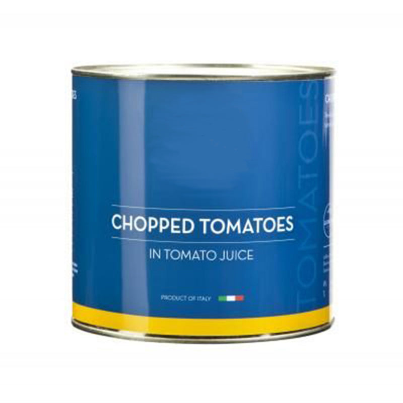 Load image into Gallery viewer, Tinned Chopped Tomatoes 2.5kg
