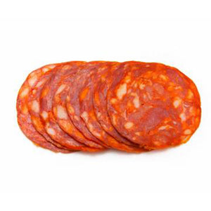 Chorizo Sliced 500g