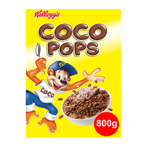 Load image into Gallery viewer, Kelloggs Coco Pops  1 x 720g