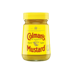 Load image into Gallery viewer, Colmans English Mustard 170g