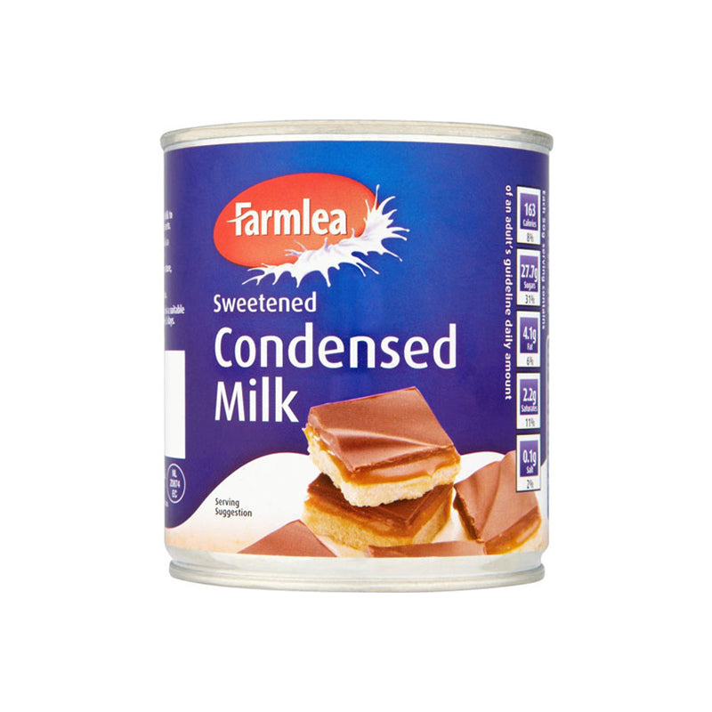 Farmlea Condensed Milk 397g