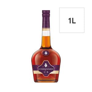 Load image into Gallery viewer, Courvoisier V.S. Cognac 1L