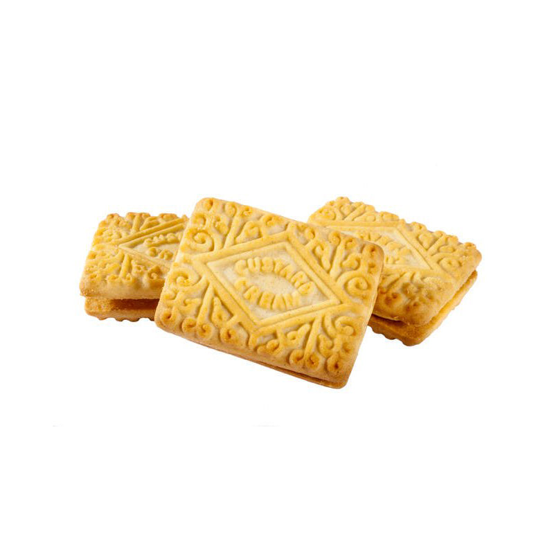 Biscuits Custard Creams - 150g