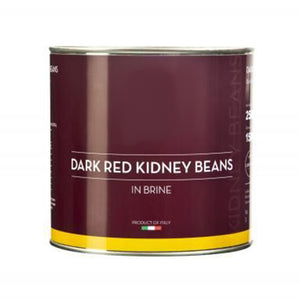Tinned Red Kidney Beans 800g