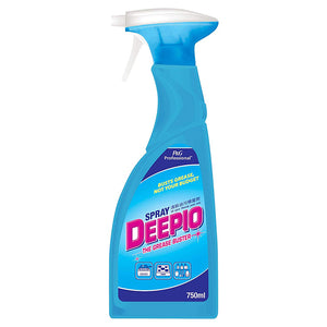Deepio Professional Degreasing Spray 750ml