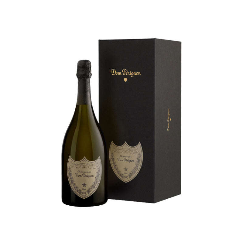 Load image into Gallery viewer, Dom Perignon Champagne 2010 75CL