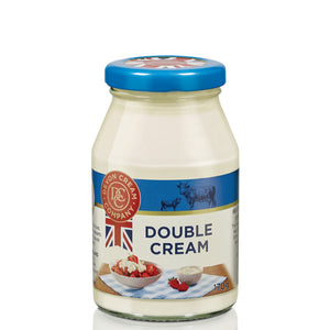 Devon Cream Company Long Life Double Cream 170g