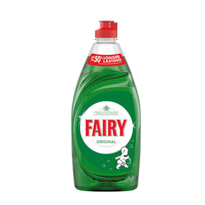 Fairy Original Washing Up Liquid 900ml