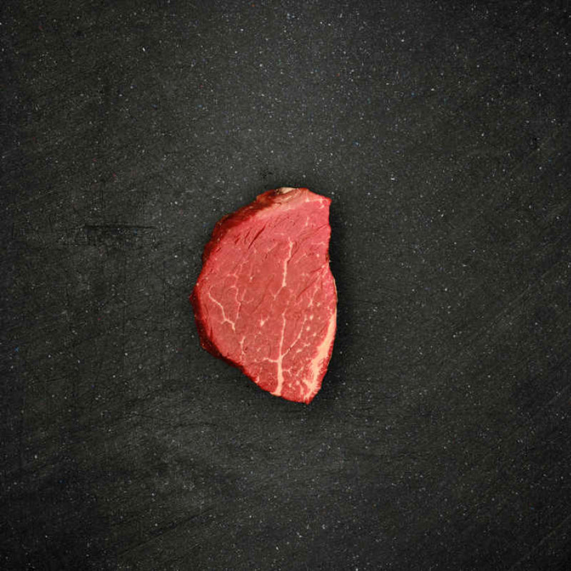 Ruby & White Fillet Steak 200g