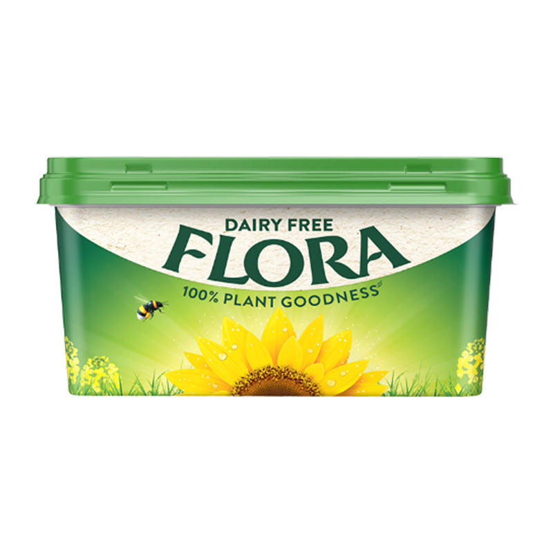 Flora Sunflower - Dairy Free & Vegan Spread 1kg