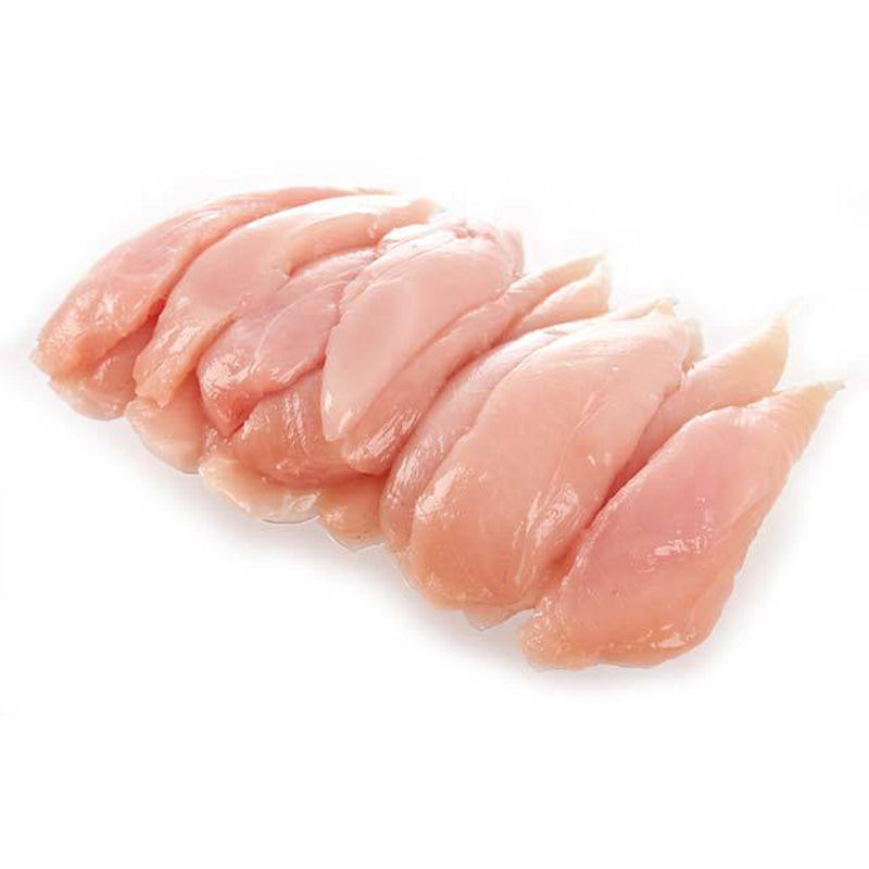 Fresh Chicken Breast Fillets - 5kg