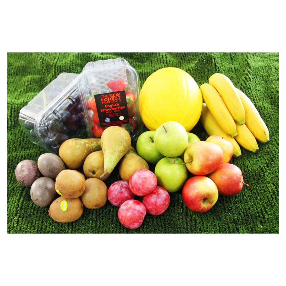 Ashton Farms Fresh Fruit Box
