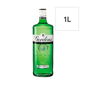 Load image into Gallery viewer, Gordon's Gin 1L