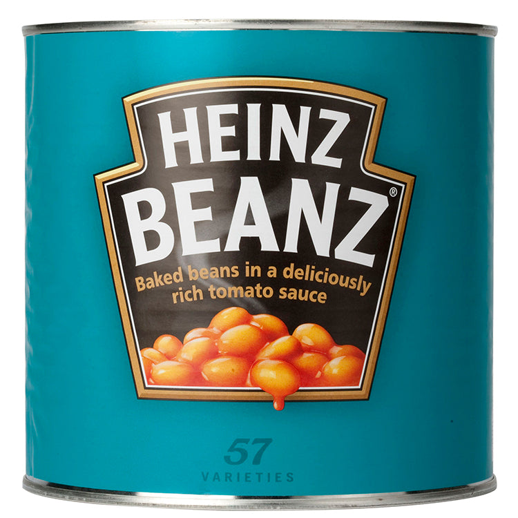 Load image into Gallery viewer, Heinz Baked Beans 2.62kg
