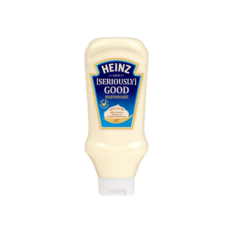 Heinz Mayonnaise Squeezy 220g