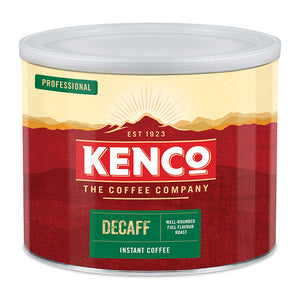Load image into Gallery viewer, Kenco Decaf Coffee Granules 500g