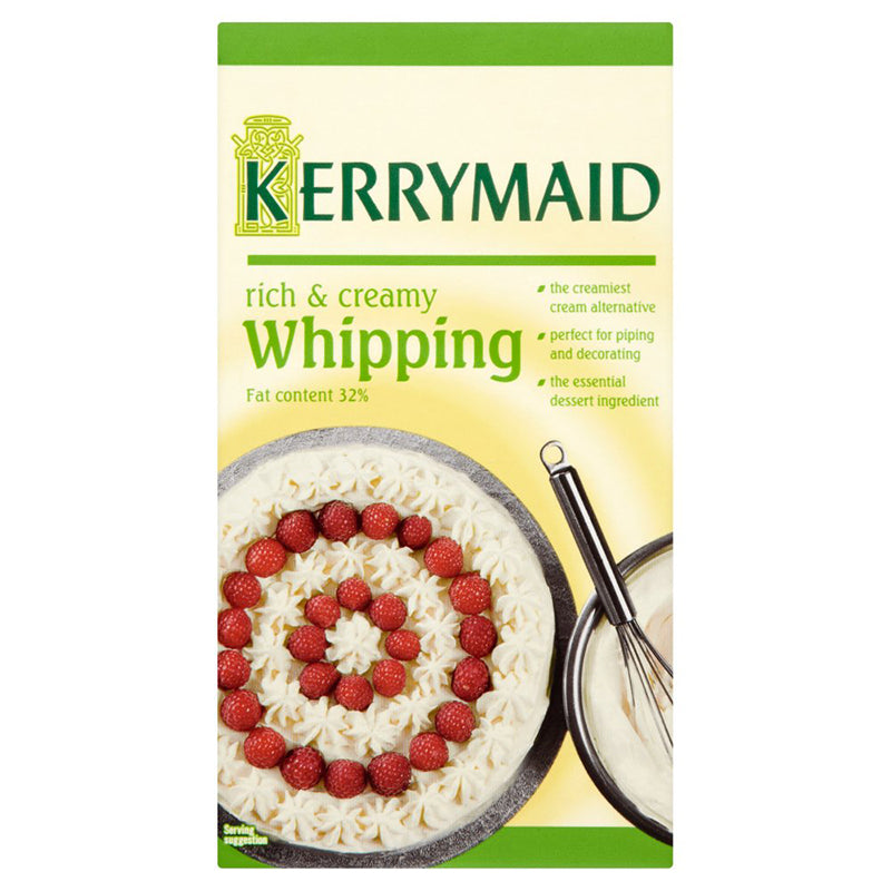 Kerrymaid UHT Whipping Cream 1ltr