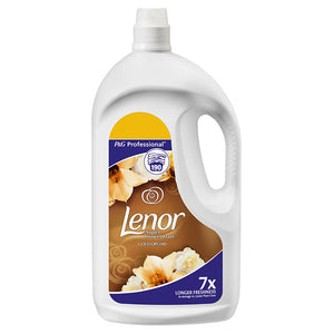 Lenor Gold Orchid Super Concentrate Fabric Conditioner 190 Wash