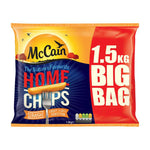 McCain - Straight Home Chips 1.5kg