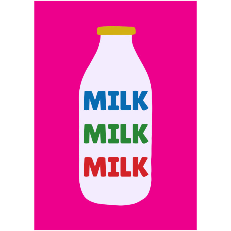 Load image into Gallery viewer, Skimmed Milk 1ltr