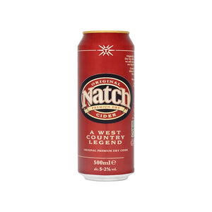 Load image into Gallery viewer, Natch Cider 24 x 500ml