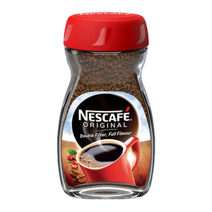 Nescafe Original Coffee Granules 475g