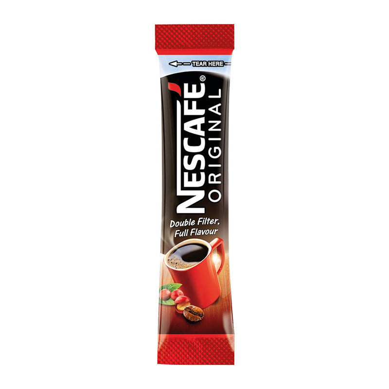 Nescafe Original Coffee Sticks 1 x 200