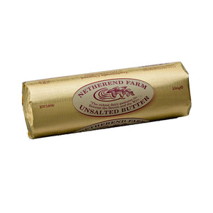Netherend Farm Unsalted Butter Roll 250g