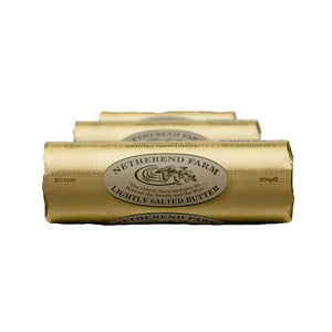 Netherend Farm Salted Butter Roll 250g