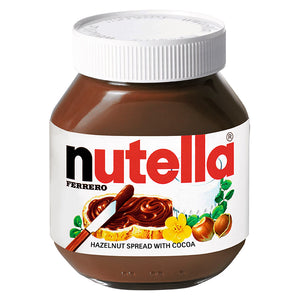 Load image into Gallery viewer, Nutella 1kg
