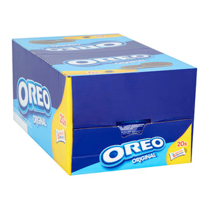 Load image into Gallery viewer, Oreo Original Sandwich Biscuit 20x6pk