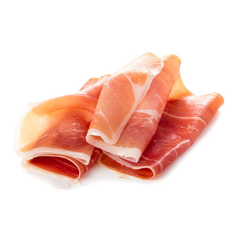 Prosciutto Crudo Sliced 500g