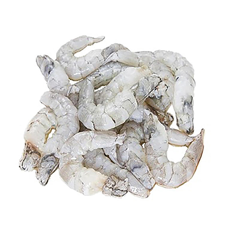 Raw King Prawns Peeled and Deveined - Frozen 1kg