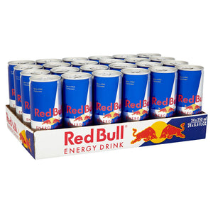Load image into Gallery viewer, Red Bull 24 x 250ml