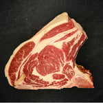Ruby & White Rib of Beef 2kg