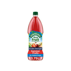 Robinsons Summer Fruits Double Concentrate 1.75L