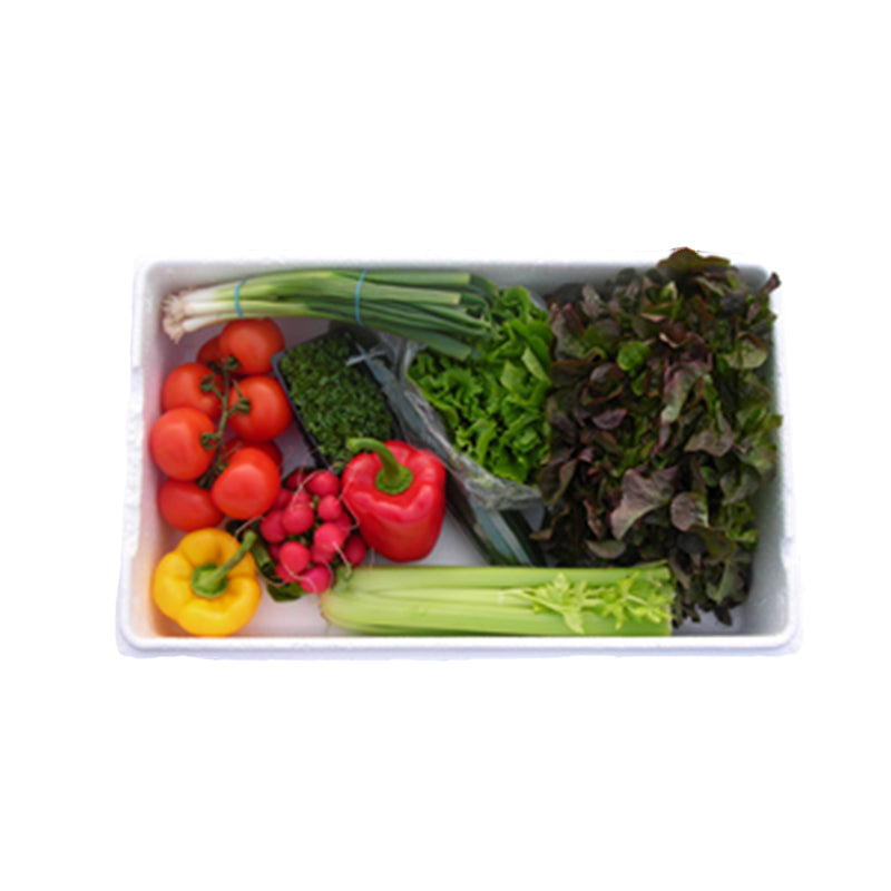 Ashton Farms Fresh Salad Box