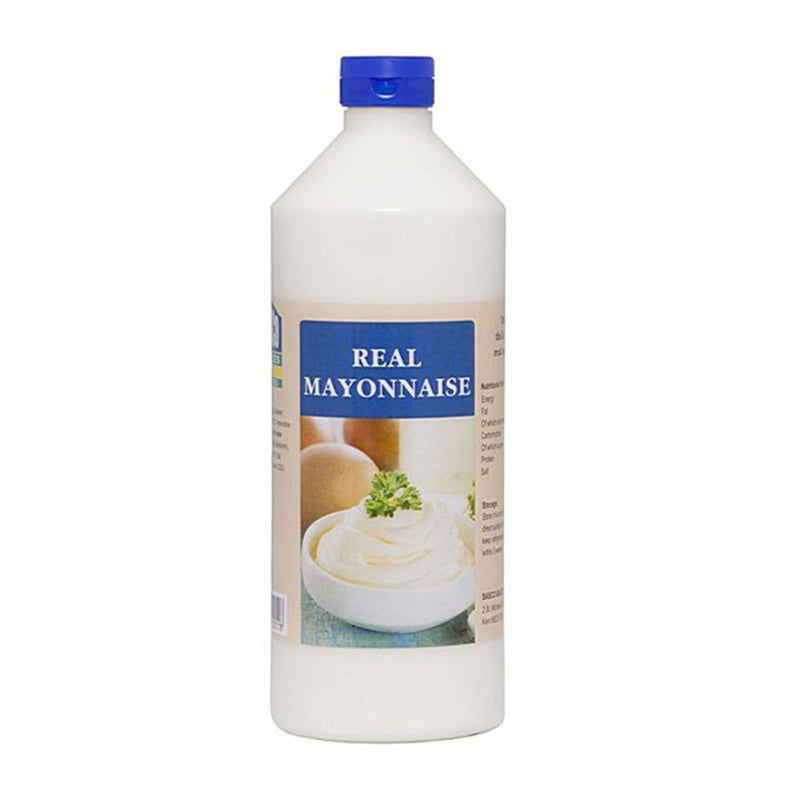 Sasco Mayonnaise 1ltr
