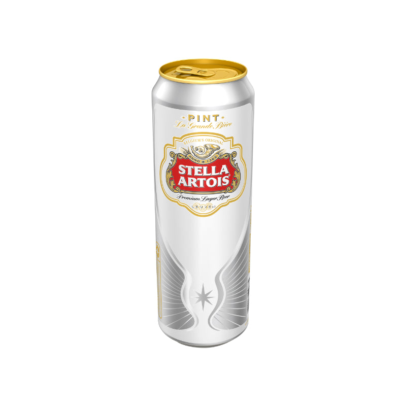 Load image into Gallery viewer, Stella Artois 24 x 568ml