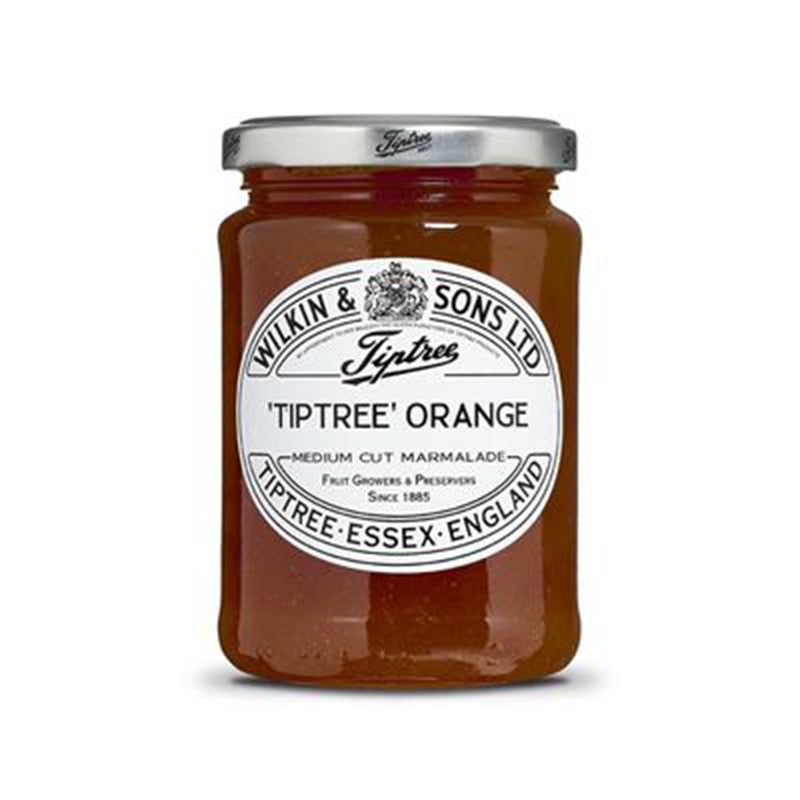 Wilkins & Tiptree Marmalade Glass Jar 908g