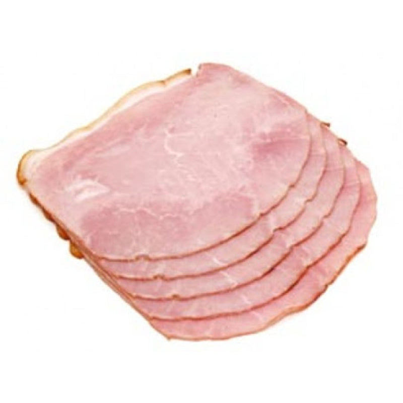 Traditional Cooked Ham - Sliced 500g
