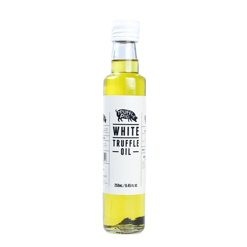 Load image into Gallery viewer, Truffle Pig White Truffle Oil 250ml