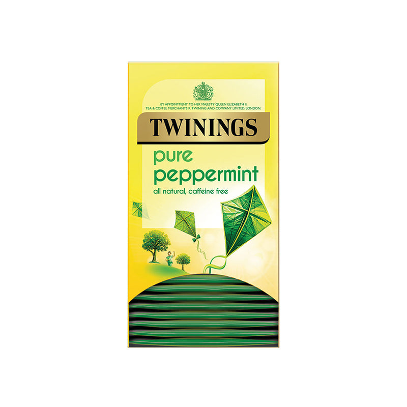 Twinings Peppermint Envelope 1 x 20