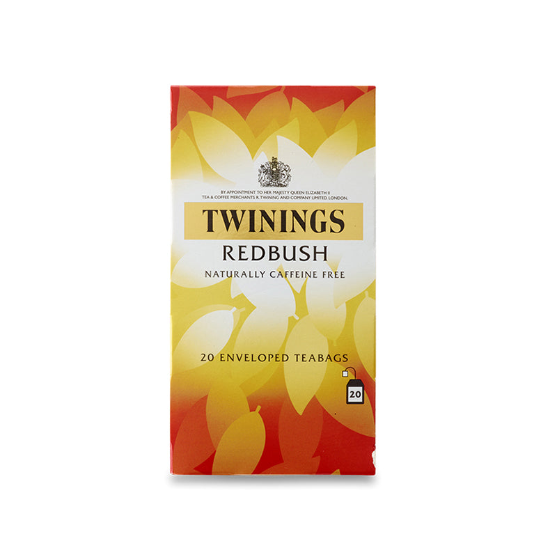 Twinings Red Bush Envelope 1 x 20