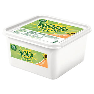Load image into Gallery viewer, Vitalite - Dairy Free & Vegan Spread 2kg