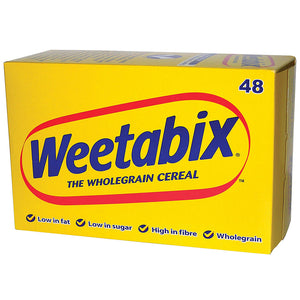 Weetabix Family Pack 1 x 48