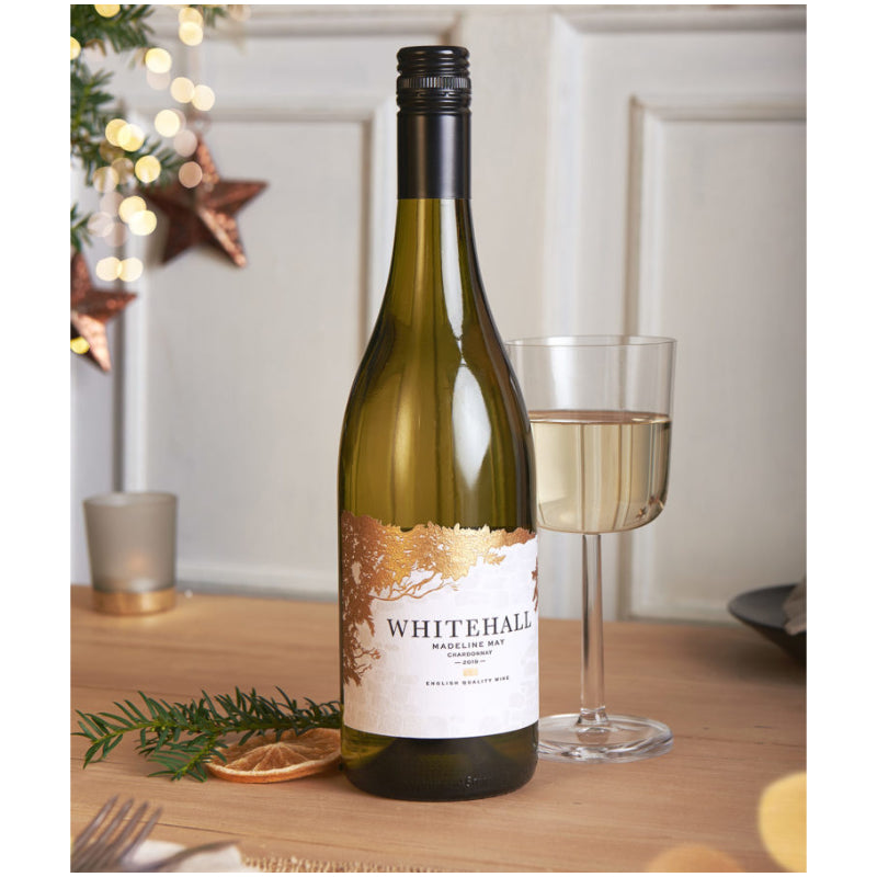 Whitehall Wines Madeline May Chardonnay 2019 75CL