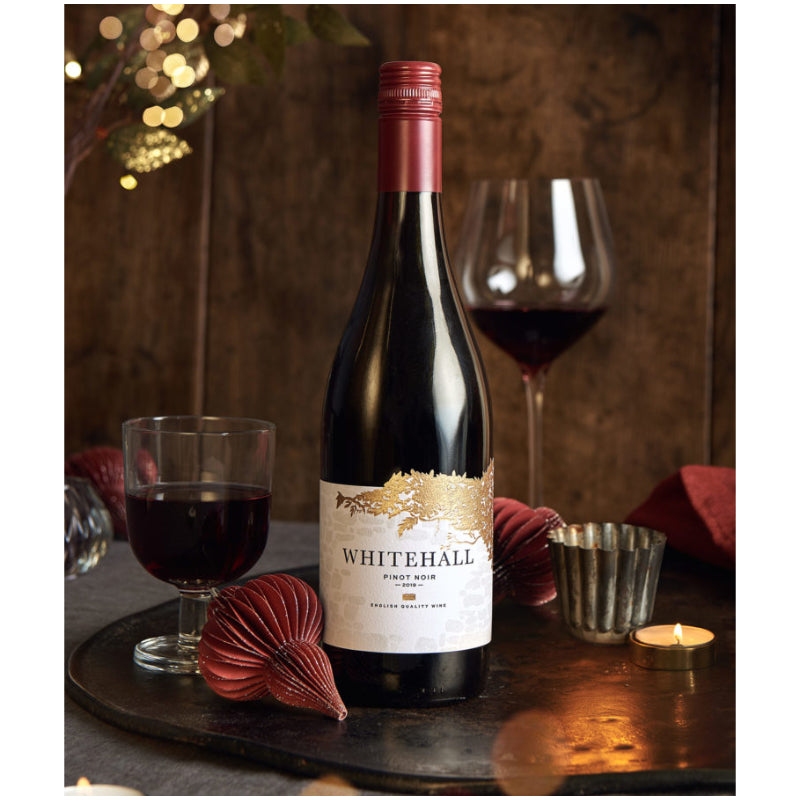 Whitehall Wines Pinot Noir 2019 75CL