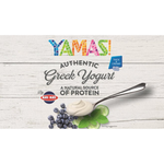 10% Fat Greek Yogurt 1kg